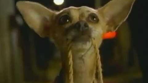 GODZILLA® (1998) - Taco Bell Commercial -2