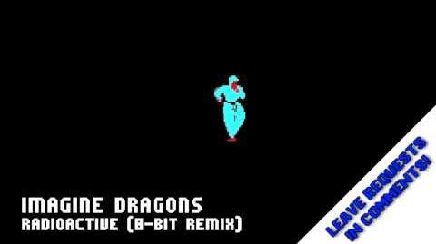 Radioactive (8-Bit NES Remix)