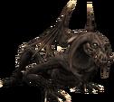 Death Dragons