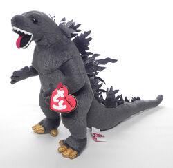 Godzilla Ty Black Eyes 2
