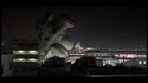 Super Bowl XL Commercial Hummer- Monsters