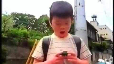 Godzilla Dreamcast Ads