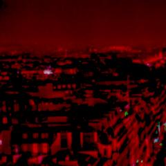 Background image for Brink of Armageddon artwork. Late 2015.