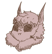 Angry mothpone