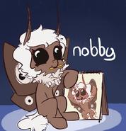 Nobmoth