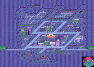 Threed Map