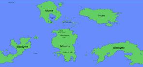 Mol verse world map huge by dodo ptica-davaiqy