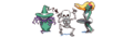 Mother 4 scary enemies.png