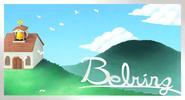 Belring postcard 2