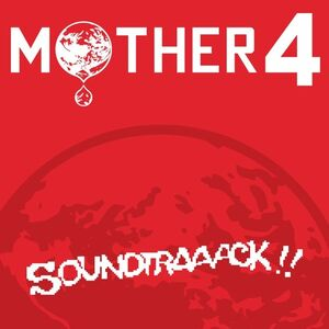 Mother 4 Soundtraaack!!