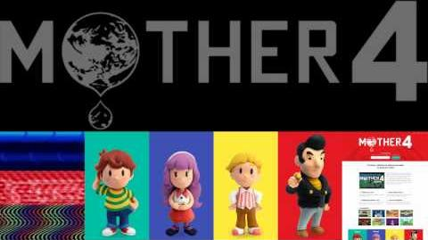 Mother 4 level up