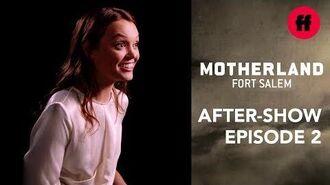 Motherland Fort Salem After The Storm Episode 2 Freeform