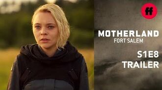 Motherland Fort Salem Season 1, Episode 8 Trailer The Witches Head Into Combat