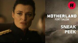 Motherland Fort Salem Season 1, Episode 3 Sneak Peek General Alder Recognizes An Old Seed