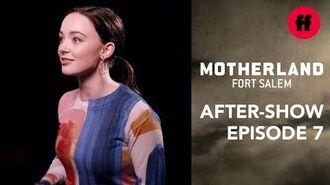 Motherland Fort Salem After The Storm Episode 7 Freeform