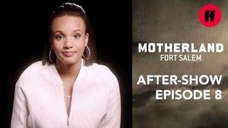 Motherland Fort Salem After The Storm Episode 8 Freeform