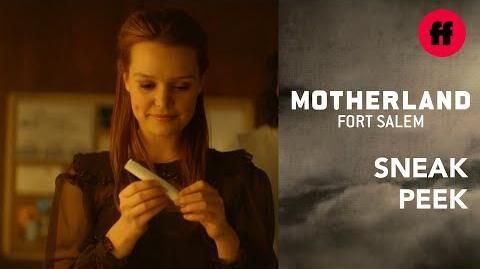 Motherland Season 1, Episode 4 Sneak Peek Tally's Note From Gerit Freeform