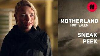 Motherland Season 1, Episode 8 Sneak Peek Helen Doesn't Recognize Raelle Freeform