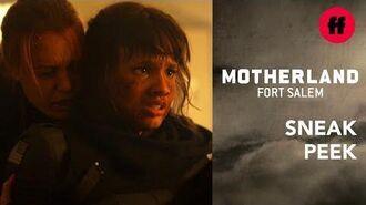 Motherland Season 1, Episode 8 Sneak Peek The Unit Helps Abigail Freeform