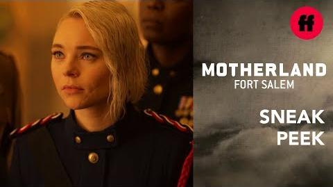 Motherland Season 1, Episode 5 Sneak Peek Raelle Confronts Petra Bellweather Freeform