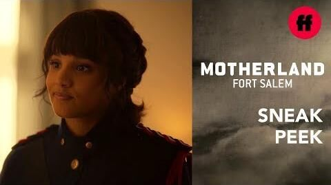 Motherland Season 1, Episode 5 Sneak Peek Abigail Questions Charvel About Marriage Freeform
