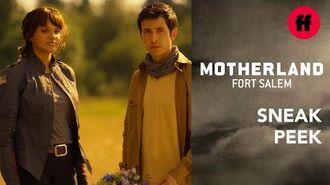 Motherland Season 1, Episode 7 Sneak Peek Abigail's Beliefs Are Challenged Freeform