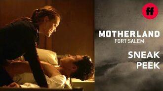 Motherland Season 1, Episode 9 Sneak Peek Tally & Gerit Get Intimate Freeform