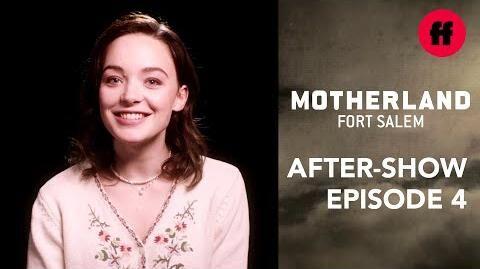 Motherland Fort Salem After The Storm Episode 4 Freeform