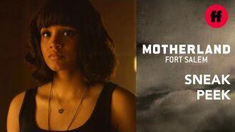 Motherland Season 1, Episode 9 Sneak Peek Abigail Will Give Libba's Eulogy Freeform