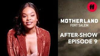 Motherland Fort Salem After The Storm Episode 9 Freeform