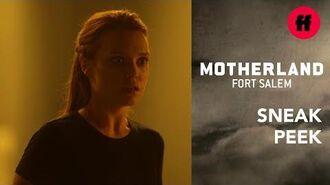 Motherland Season 1, Episode 7 Sneak Peek The Unit Learns About Linking Freeform