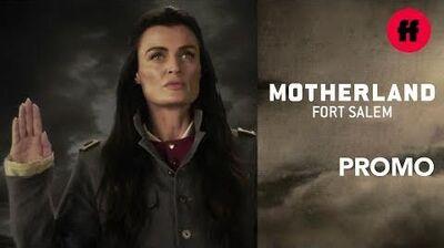 Motherland Fort Salem Meet What's Coming Freeform