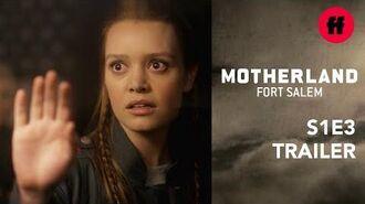 Motherland Fort Salem Season 1, Episode 3 Trailer Harnessing A New Energy