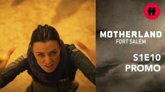 Motherland Fort Salem Season 1 Finale Promo The Storm Is Here