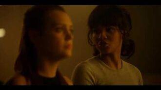 "Motherland Fort Salem 1x02 Sneak Peek Clip 2 ""My Witches"""