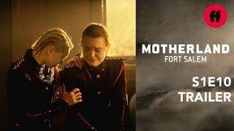 Motherland Fort Salem Season 1 Finale Trailer Good Vs. Evil