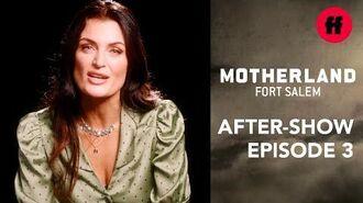 Motherland Fort Salem After The Storm Episode 3 Freeform