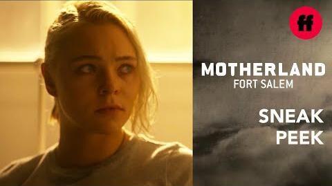Motherland Season 1, Episode 4 Sneak Peek Raelle Remembers What She Saw Freeform