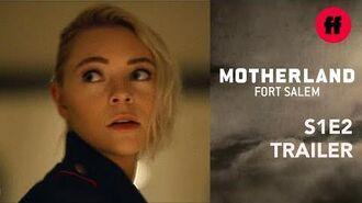 Motherland Fort Salem Season 1, Episode 2 Trailer There's No Going Back