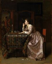 Cropped-cropped-cropped-writing-florent willems - the important response - walters 37140
