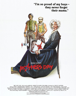 Mother's Day 80