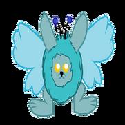 Male Moth Fuz