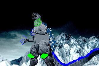 Godzilla3000