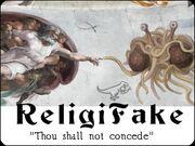 Religifake Logo