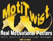 Logo - MotiTwist