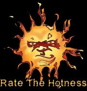 Logo - Rate The Hotness
