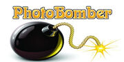 Logo - Photo Bomber