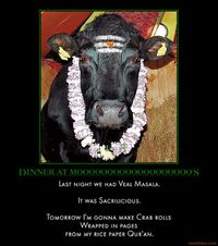 http://www.motifake.com/sacred-cow-sacred-cow-ethnic-food-demotivational-posters-118160