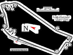 Sandown International Raceway