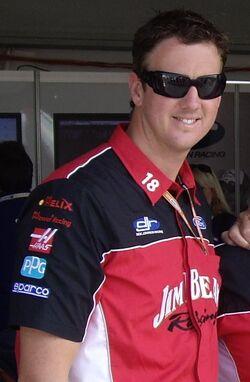 Steven Johnson 2007